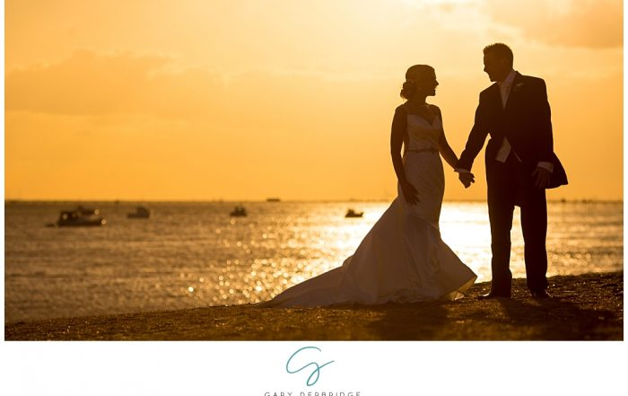 Top tips on choosing the right wedding photographer for your big day