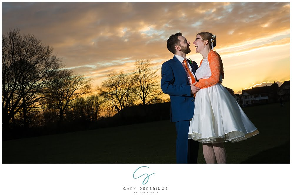 Park view suite wedding photography Southend
