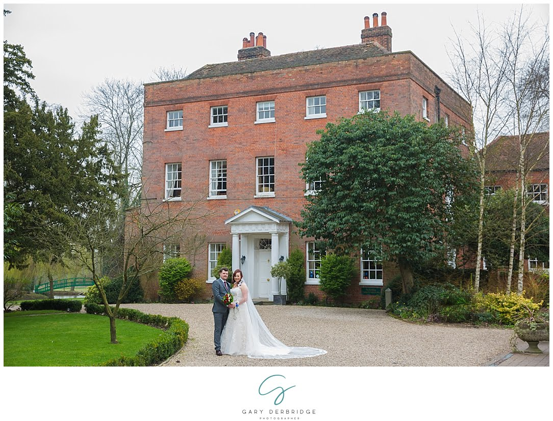 Mulberry House Wedding Photography