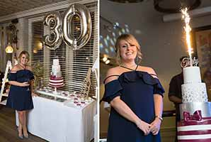 Chelmsford Event Photographer Birthday Party