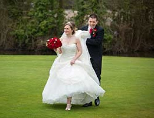 Crondon Park Wedding Photography – Emma and Ben