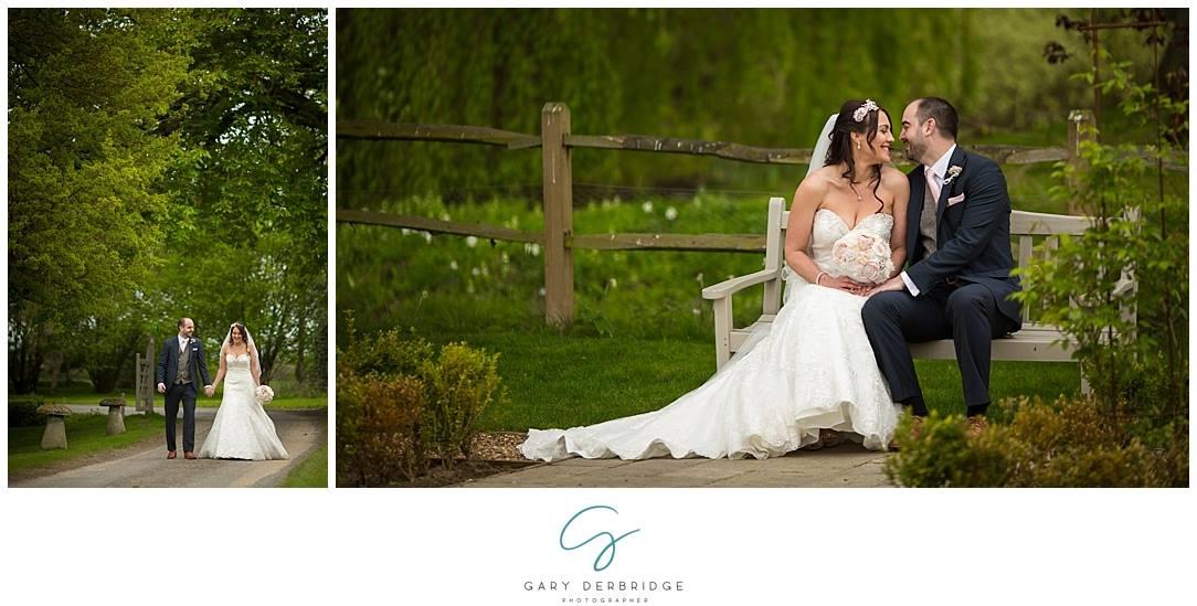 Houchins Wedding Photographer Essex