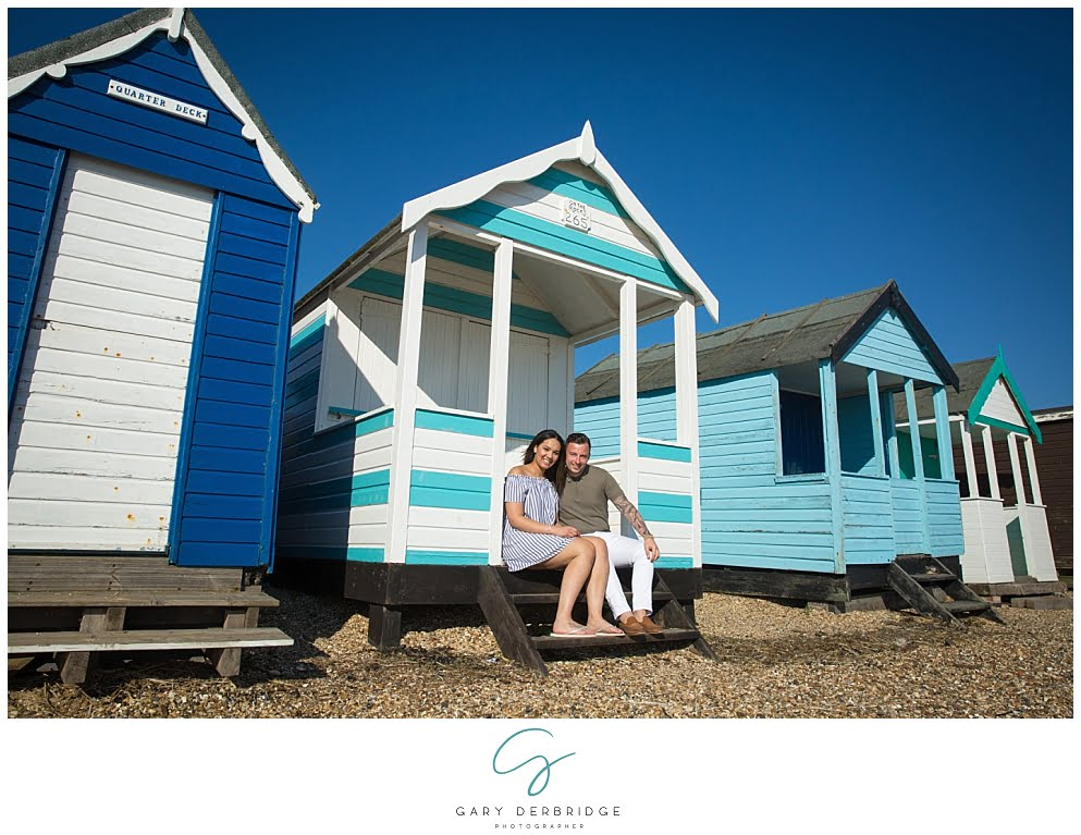 Southend on Sea portrait photographer