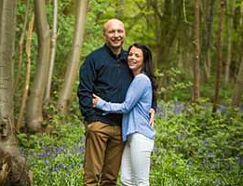 Gusted Hall Woods Photo Shoot – Sam and Ben