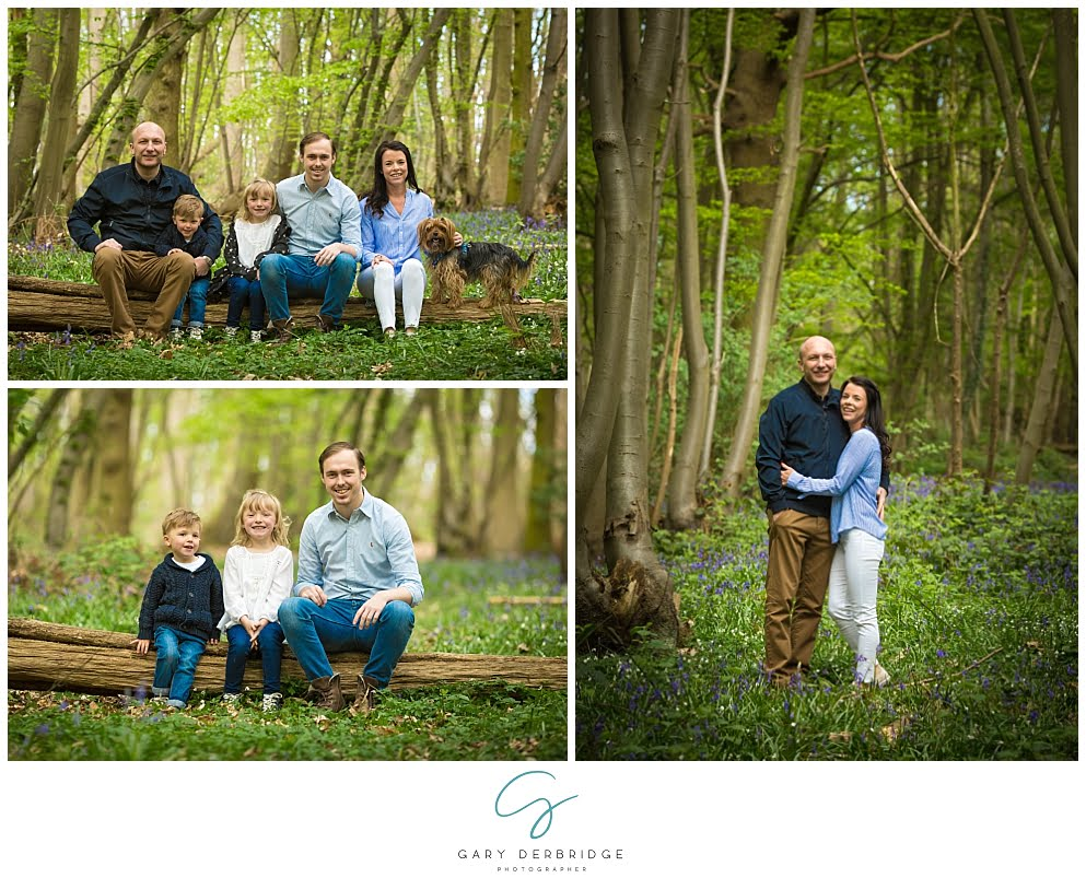 Gusted Hall Woods Photo Shoot