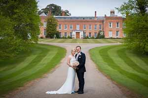 braxted park wedding photography essex