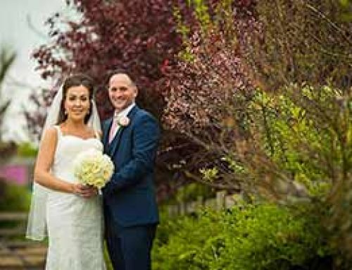 The Rayleigh Club wedding photos – Becca and Lewis