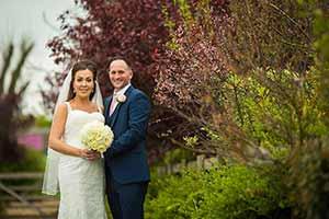 The Rayleigh Club wedding photos