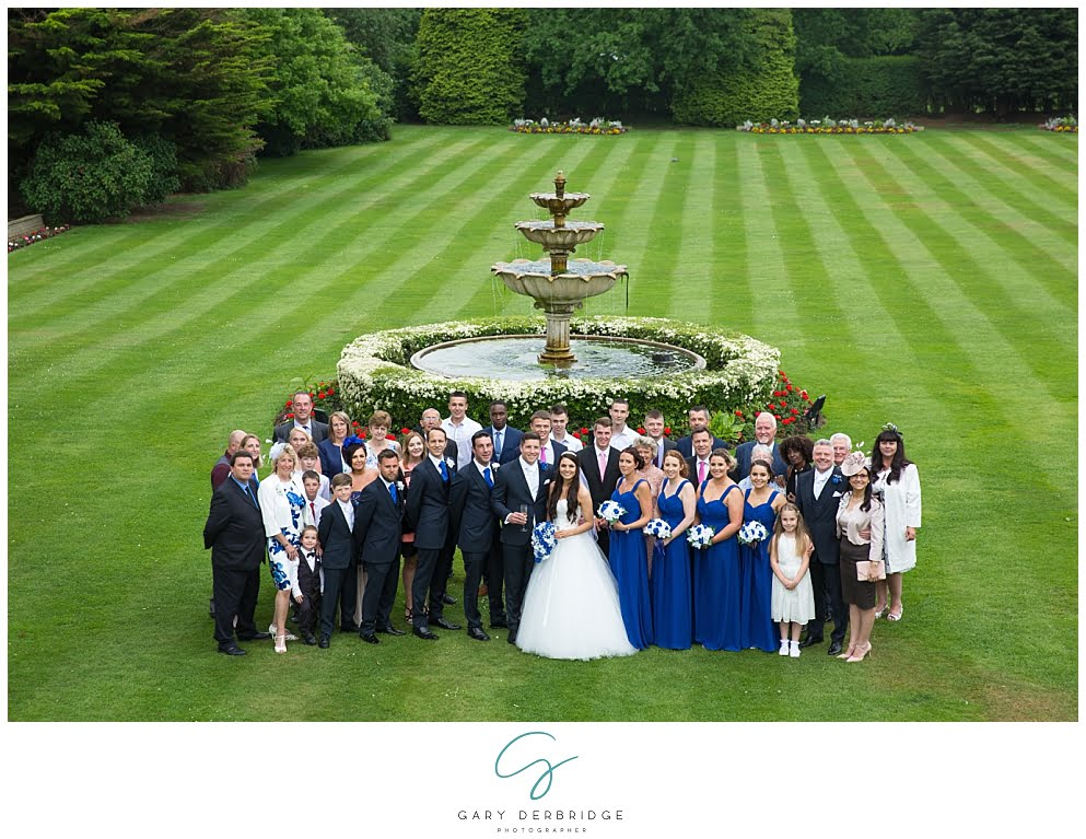 The Lawn Wedding Venue Rochford Photographs