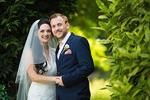 Red Brick Barn Wedding Photographer