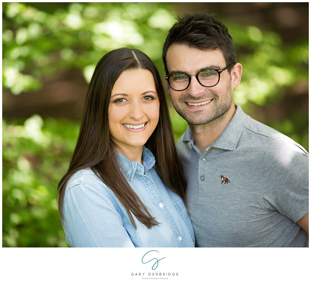 Southend Engagement Portraits Essex