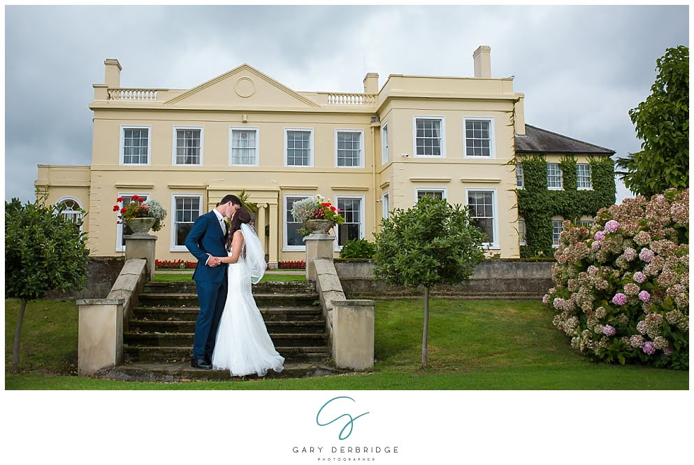 Professional Wedding Photography at The Lawn Rochford