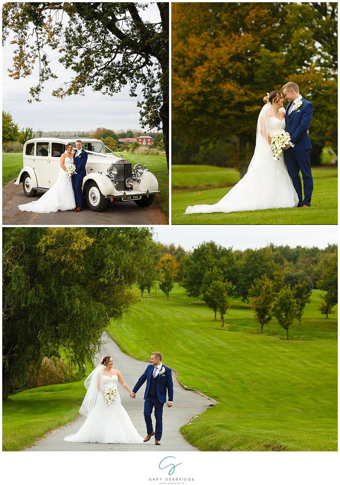 Condon Park Wedding Photographer