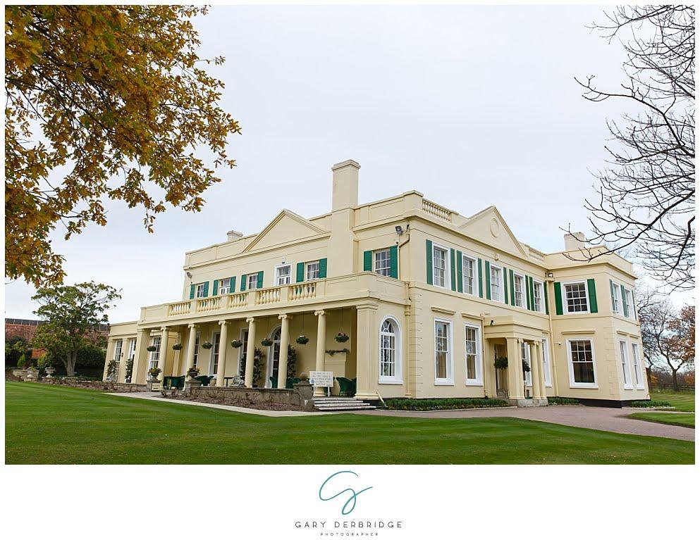 The Lawn Wedding Venue Rochford Essex