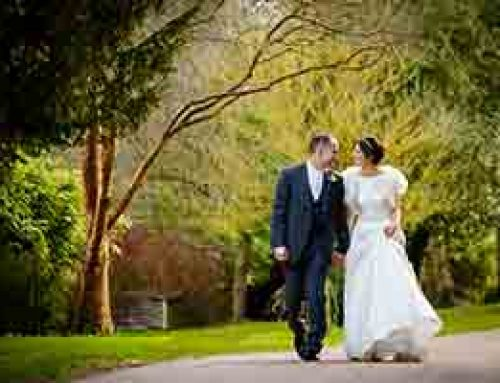 National Award Winning Wedding Photographer Gary Derbridge