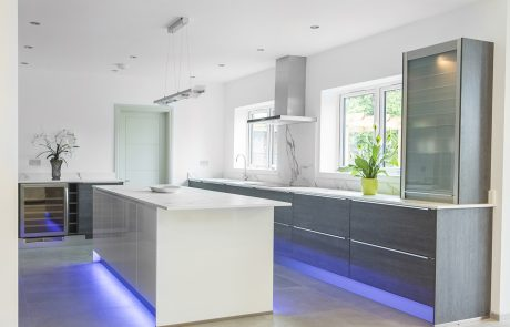 Interior photographer in essex
