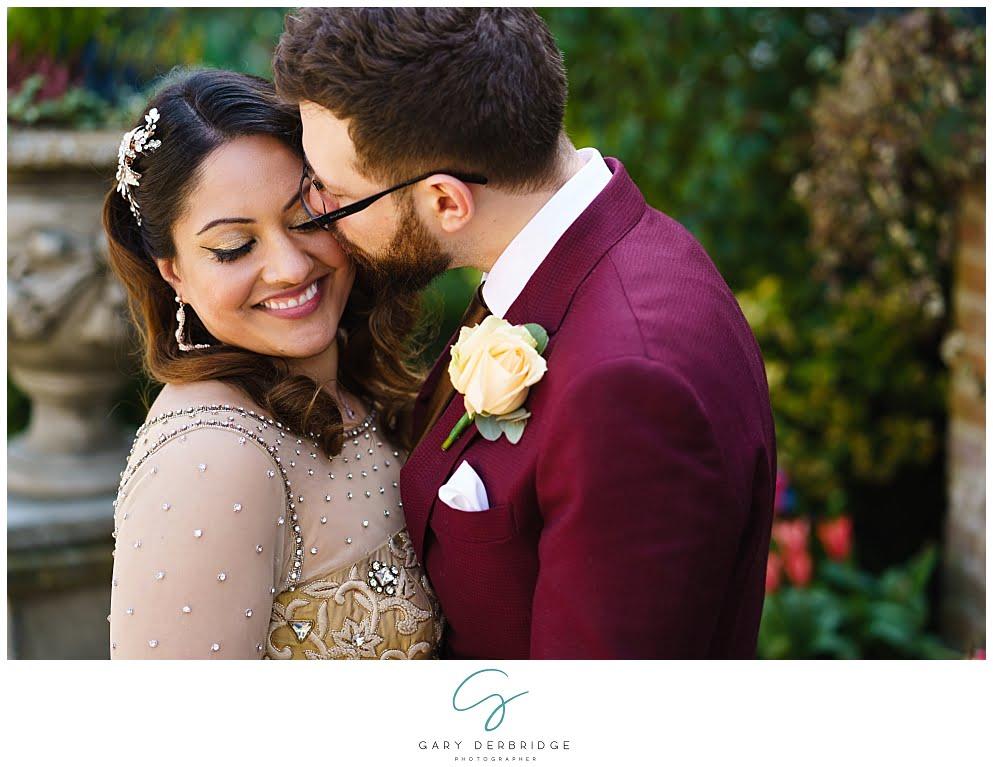 Wedding Photographer at Newland Hall Chelmsford