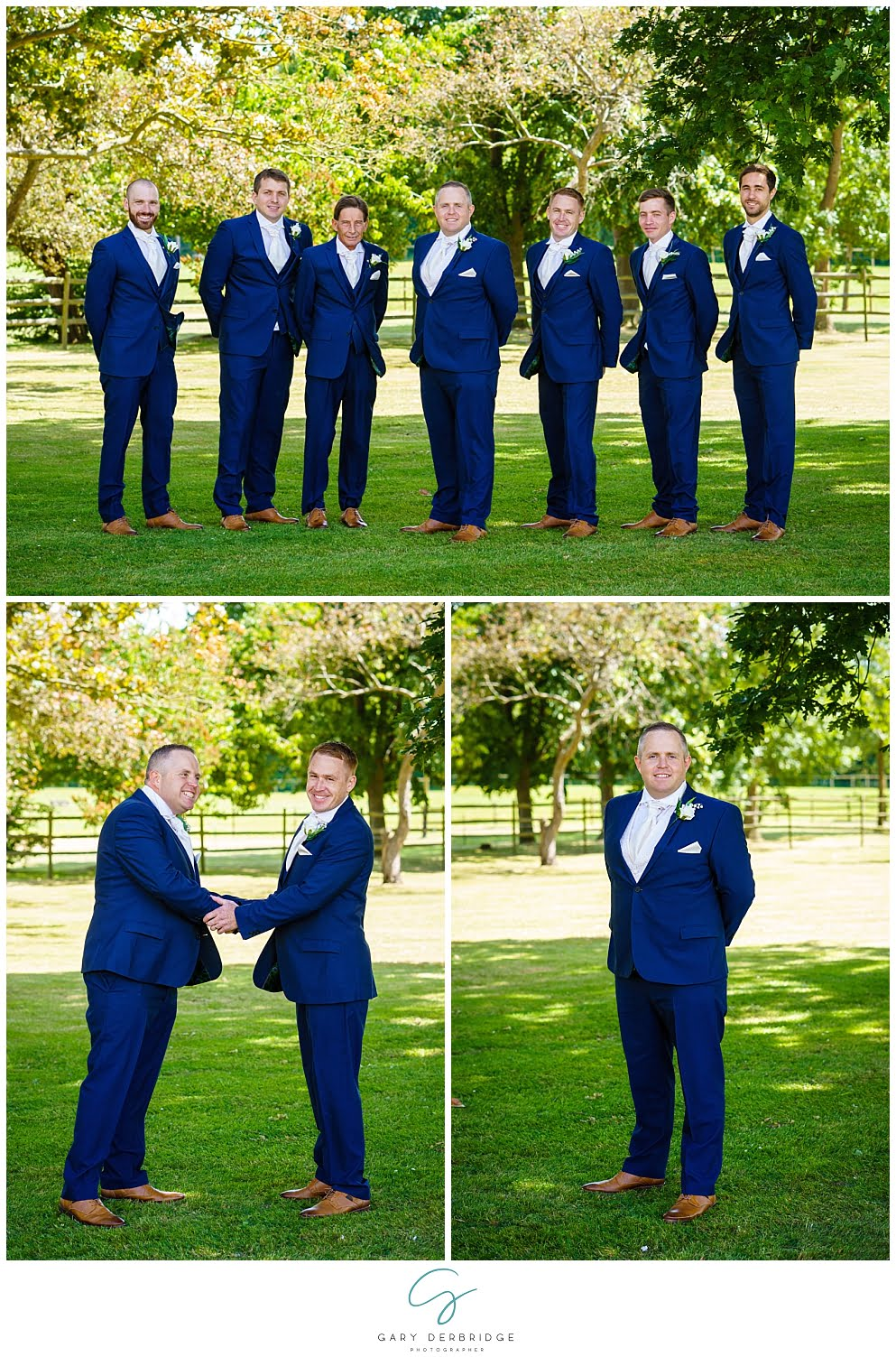 Professional Wedding Photography Essex