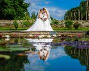 Wedding Photography at Ingatestone Hall