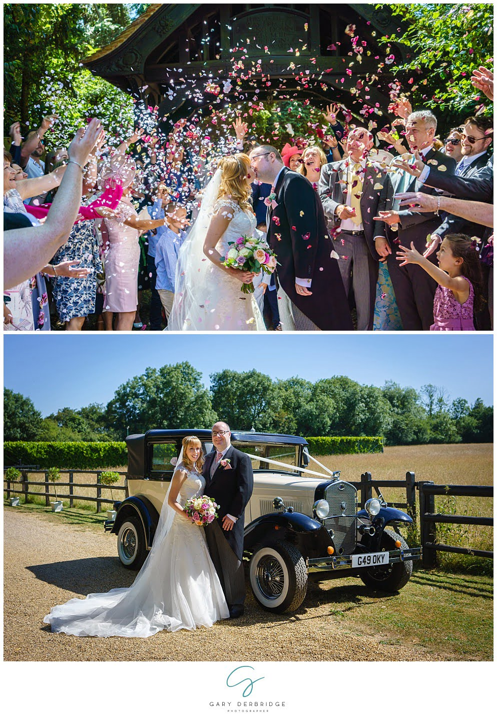 Old Brook Barn Wedding Photography Essex
