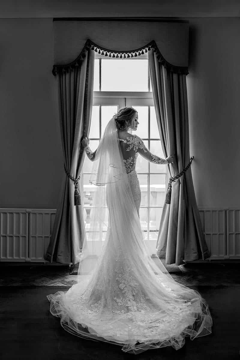 Modern wedding photography Southend Essex