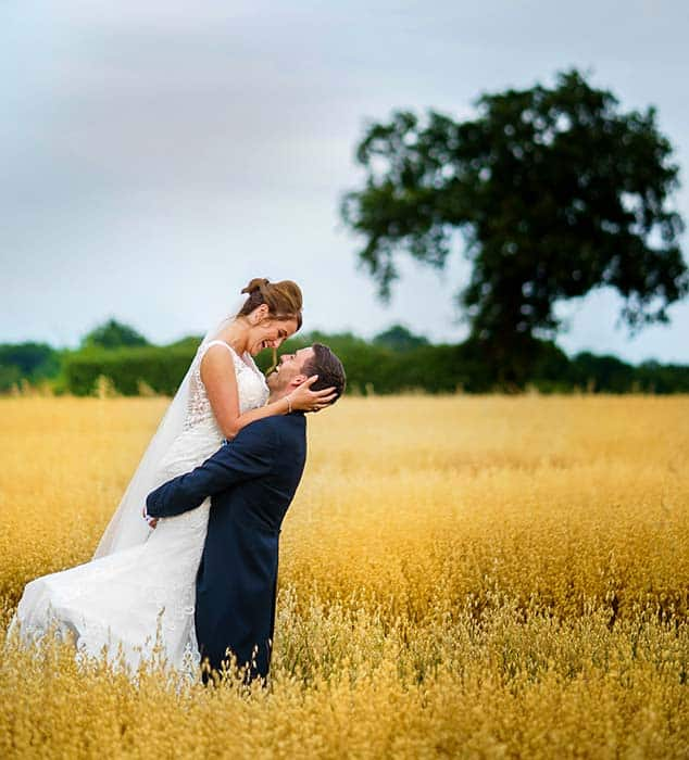 Wedding photography in Southend Essex