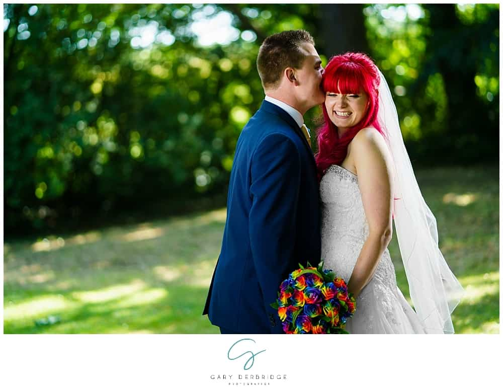Billericay Wedding Photographer
