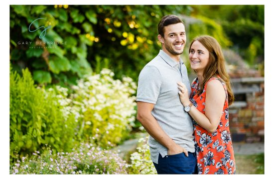 Engagement Shoots in Essex