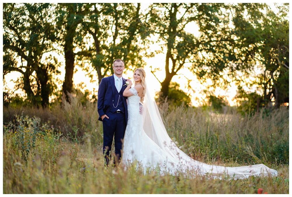 Wedding Photographer at Apton Hall
