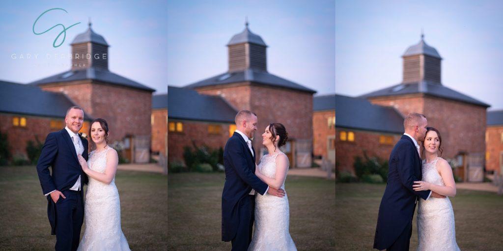 Apton Hall Wedding Photography