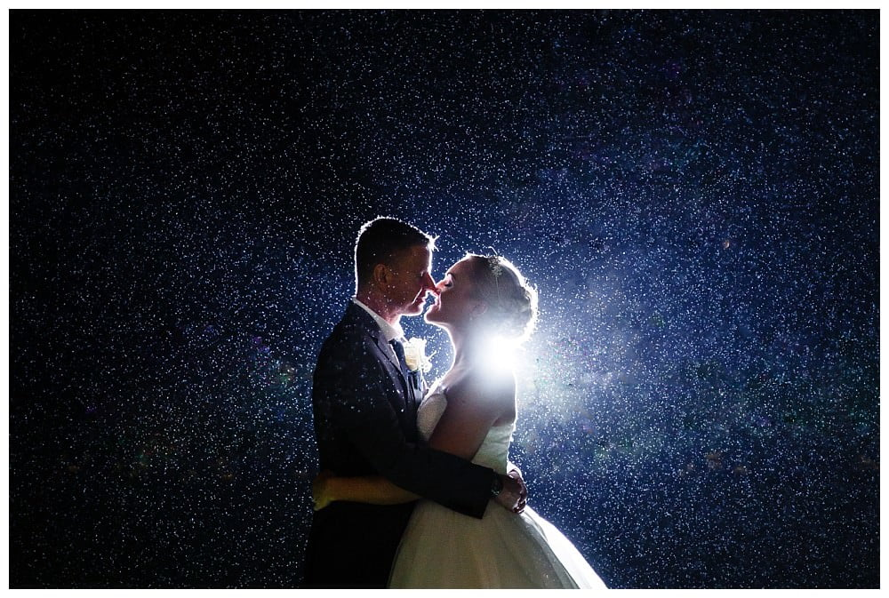 How to get awesome wedding photos