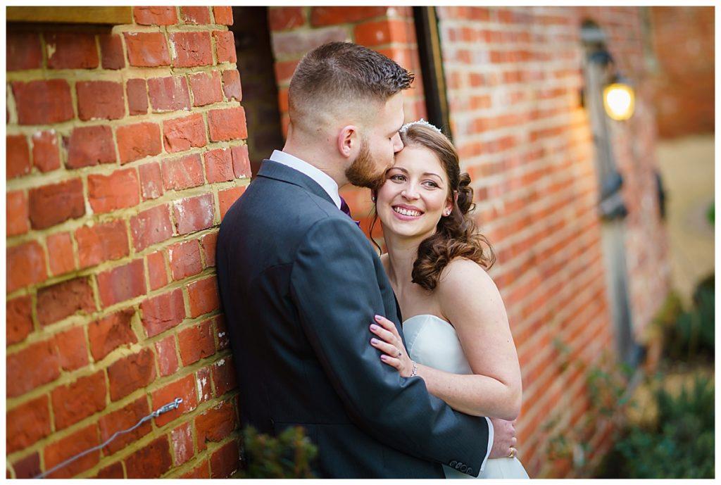 Wedding Photographer Apton Hall