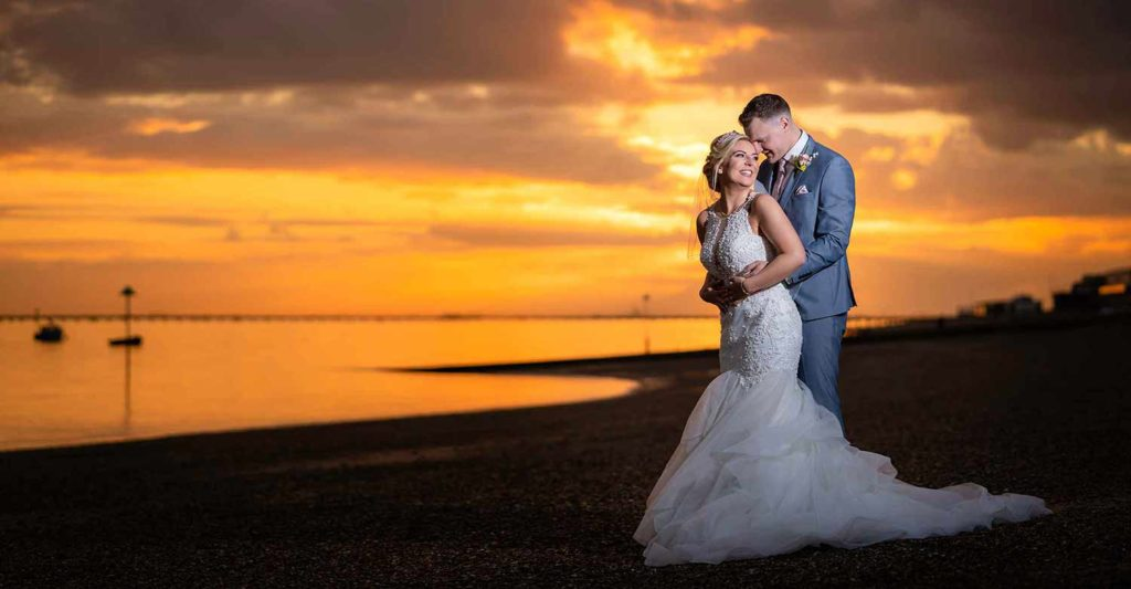 Wedding Photographer in Essex UK